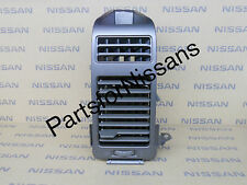NEW GENUINE NISSAN 2004-2006 TITAN ARMADA A/C VENT GRILLE DEFLECTOR RIGHT SIDE
