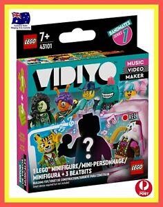 LEGO VIDIYO™ Bandmates 43101 - [  ** Pick Your Own **  ]