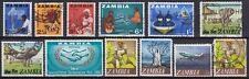 Sambia Zambia 3,  o/*