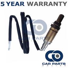 DELANTERO 3 Cables Universal Sonda Lambda Apto Subaru Forester Impreza Legacy