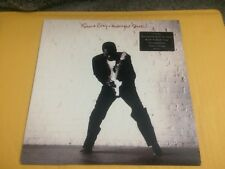ROBERT CRAY MIDNIGHT STROLL VINYL  WITH INNER SLEEVE  ALBUM  CF