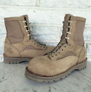 Danner Mens Marine Expeditionary Aviator Comp Toe Boots Size 7 53115 $340 USA