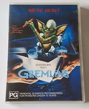Gremlins DVD, 2000 Like New (#DVD01656)