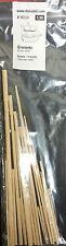 RB Models 1/96 Masts for Granado (Wooden, 22pcs)