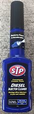 STP Diesel Injector Cleaner 200ml Saves On Fuel Restores Power & Acceleration