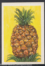 FKS 1978 Sticker - According To Guinness - No 50 - Giant Pineapple