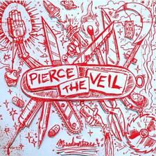 Pierce The Veil - Misadventures (Deluxe) (NEW CD)