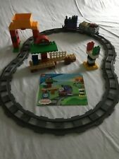 Lego Duplo 5554 Thomas Load and Carry Train Set 100% complete without box