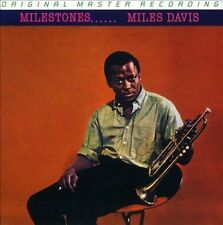 Jazz Limited Edition Miles Davis Music CDs & DVDs