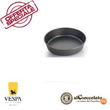 TEGLIA TORTIERA TONDA LISCIA ALTA 32 x 6 cm VESPA DOLCI TORTE TORTA 20940 DOLCE