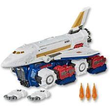 Transformers Generations War for Cybertron Earthrise Commander Sky Lynx