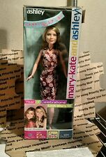 "2004 Mary Kate and Ashley Olsen Look who's 18 Fashion Doll ""Ashley"""