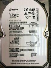 """Seagate  ST318404LC  18GB - 10K - SCSI  - 3.5"""" Disk Drive   SUN 3900038-05"""