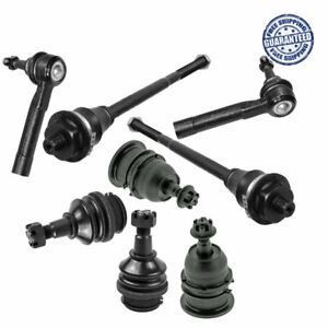 Steering Chassis Part Tie Rod End Ball Joint For  Yukon XL 1500, Tahoe, Escalade