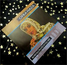 OFRA HAZA - Im Nin´Alu * KULT 1987 * TOP SINGLE (M-:)) im TOP COVER