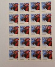 Canada Discount Postage. Cheap Stamps FOR LARGER MAILING ITEMS..STICKIES.