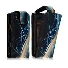 Housse coque étui pour Samsung Wave 2 S8530 avec motif HF10