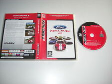 FORD RACING 2 Pc Cd Rom XP Racing Driving FAST DISPATCH