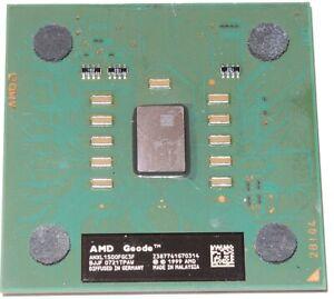 AMD Geode NX 1500 1000MHz ANXL1500FGC3F Socket 462/A