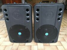 Coppia Subwoofer RCF ART 600AS + COVER