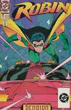 ROBIN #1 VERY FINE (1993 SERIES) NEWSSTAND DC COMICS