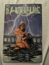 Witchblade Number 14 May 1997 Image Comic