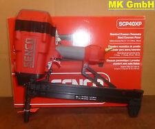 Senco SCP 40 XP Druckluft Betonnagler SCP40XP, 13-40mm, Streifennagelgerät SCP40