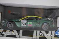 1:18 Solido #9062 Aston Martin DBR9 Le Mans #59 2005 Rareza