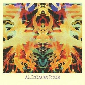 All Them Witches - Sleeping Through The War (NEW CD)