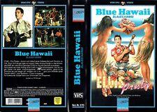 (VHS) Blaues Hawaii - Elvis Presley, Joan Blackman, Angela Lansbury  (1961)