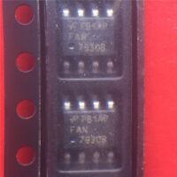 5pcs New-793OB-79308-FAN-7930B-MX-FAN793OB-FAN7930B-FAN7930BMX-SOP8-IC-Chip  2p