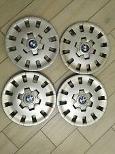 4 BMW Radzierblenden Radkappen 15 Zoll 36.13-1094780 3er BMW E46