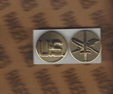 US ARMY Enlisted Public Affairs Corps Branch award badge set