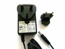 GENUINE ORIGINAL ASIAN POWER DEVICES APD WA-24E12 POWER ADAPTOR UK EU 2.1mm