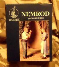 Nemrod 1/35 - Coppia di civili (Seconda Guerra Mondiale)