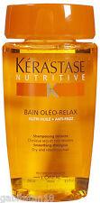 Kerastase Nutritive Bain Oleo-Relax Shampoo 250ml / 8.5oz