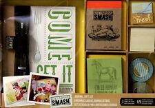 K & Company Smash Tasty Journal Gift Set