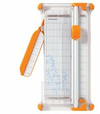 NEW Fiskars 199080 1002 Portable Scrapbooking Rotary Paper Trimmer 12 Inch