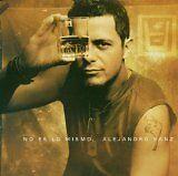 SANZ Alejandro - No es lo mismo - CD Album
