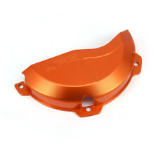 Engine Case Clutch Cover Guard Protector For KTM EXC 250/300 09-16 250SX 2009-15