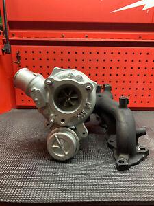 Turbocharger 13-18 for Kia Forte5 Hyundai Kona Veloster 1.6
