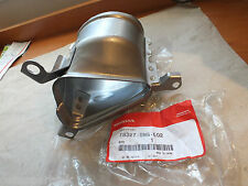 NUOVO Originale Honda CIVIC 1.8 06-08 L/h tubo di scarico RIFINITORE 18327-SMG-E02 A57