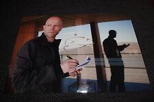 DANIEL CRAIG & MARC FORSTER signed Autogramme JAMES BOND 007 InPerson SPECTRE