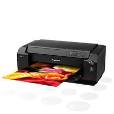 Canon image PROGRAF iPF PRO-1000 – 12 Tinten Foto- und Fine Art-Drucker