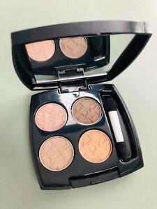 Avon Epic Intense Mini Eyeshadow Design 4 Nude Eyeshadow Palette