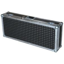 "Diamond Plate Rubberized Laminate ATA 3/8"" Ply Case for ROLAND E-80 E80 KEYBOARD"