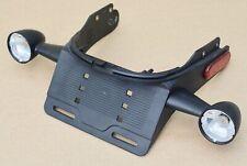 Harley original Fender Bracket License Plate Kennzeichenhalter V-Rod