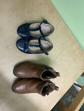 Toddler Girls Size 6 Shoes
