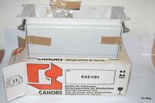 Boitier de Repiquage pour coffret electrique EDF - CAHORS - Ref 542091 - NEUF