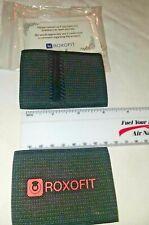 Foot Brace Arch Support Brace (PAIR) for Plantar Fasciitis Size Medium Roxofit